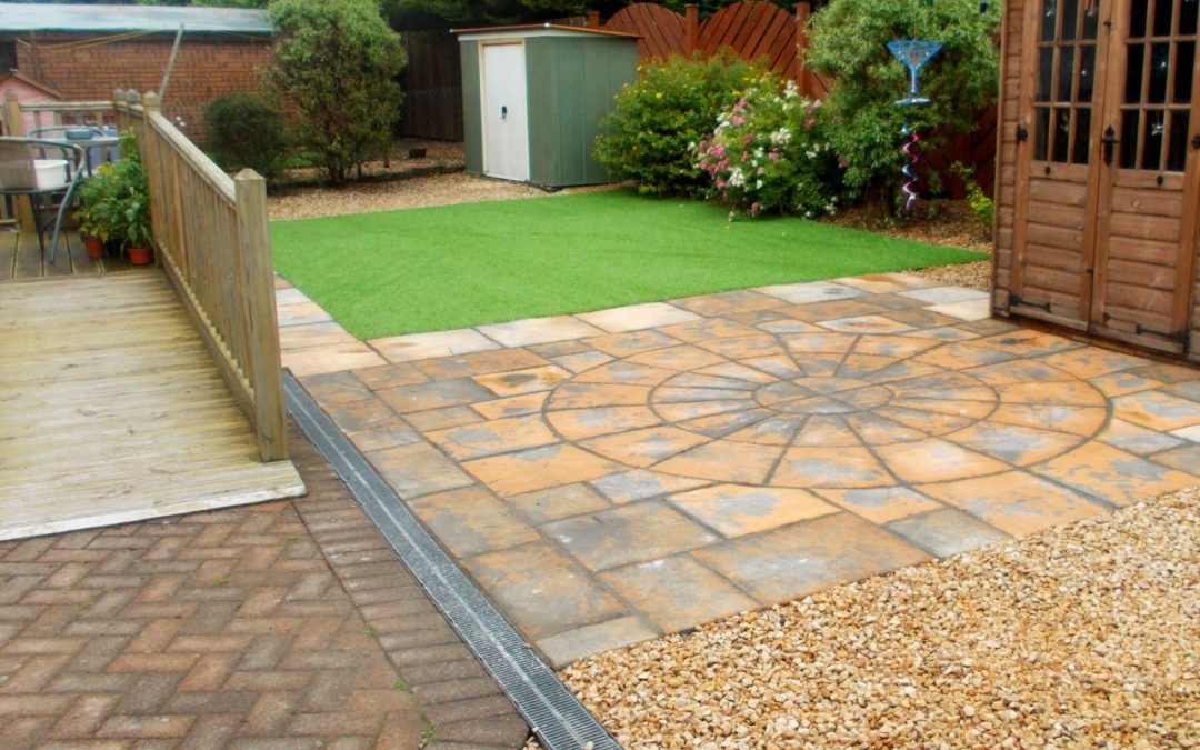 START YOUR 2020 OFF WITH AN ARTIFICIAL TURF INSTALLATION